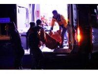 Sakarya'daki kazada 7 ve 11 yaşındaki kız kardeşler hayatını kaybetti