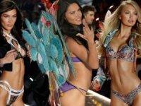 Victoria's Secret şovu bu yıl iptal edildi