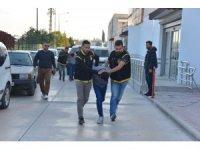 Tornavidalı gaspçılar tutuklandı