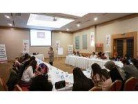Gaziantep'te bebek ölümleri ile yoğun mücadele