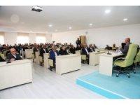 Tuşba'da 'Mahalle Muhtarlarıyla İstişare Toplantısı' yapıldı