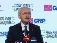 Kılıçdaroğlu'dan 'bin lira altı aylık' açıklaması