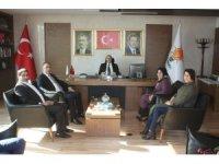 """Sağlık-Sen Diyarbakır Şube Başkanı Ensarioğlu: """"Sağlık-Sen olarak Diyarbakır sevdalısıyız"""""""