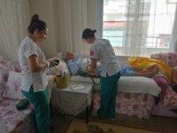Ceyhan Belediyesinden sağlık hizmeti