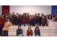 Ödüllü filmler Anadolu'da