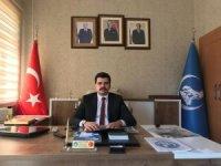 """Turan: """"Ülkemizin İstikbali, Öğretmenlerimizin Tutuşturduğu Eğitim Meşalesi İle Aydınlanacaktır"""""""