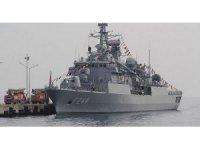 TCG Yavuz Ordu'ya geliyor