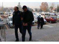 DEAŞ şüphelisi Iraklı karı koca tutuklandı