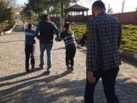 İzmit Belediyesi Nermin teyzenin evini yeniliyor