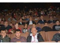 Sporcular, 'Cep Herkülü: Naim Süleymanoğlu'nu izlediler