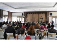 Safranbolu'da proje değerlendirme toplantısı yapıldı