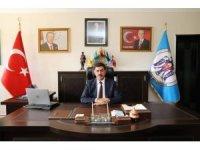 Başkan Aksun'dan Öğretmenler Günü mesajı
