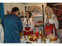 Balina ekmeğinden renklisine ekmeğin her türü Ankaralıların beğenisine sunuldu