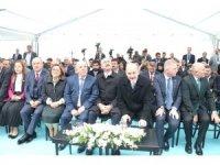 """Bakan Gül: """"Yeni yatırımlar Türkiye'de güvenlik ve huzurun olduğu anlamına geliyor"""""""