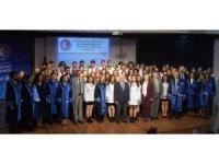 ÇOMÜ'de 'Diş Hekimliği Fakültesi Önlük Giyme Töreni' gerçekleştirildi