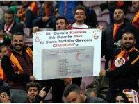 Süper Lig: Galatasaray: 0 - M.Başakşehir: 0 (Maç devam ediyor)