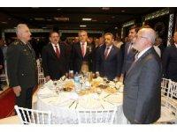 Türkiye Harp Malulü Gaziler, Şehit Dul ve Yetimleri Derneği Şube Başkanları Toplantısı