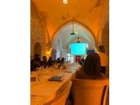 Artuklu Üniversitesi'nden turizm işletmecilerine eğitim