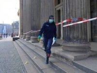 Almanya'nın ünlü müzesi soyuldu (1 milyar euroluk hırsızlık iddiası)