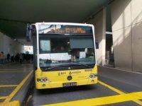 Metrobüste 'işaretli bekleme yeri' dönemi başlıyor