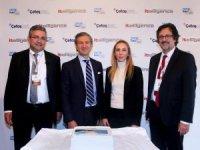 Türkiye'nin ilk genel bulut tabanlı SAP ERP projesi başlıyor