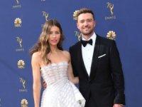 Justin Timberlake eşi Jessica Biel'den özür diledi