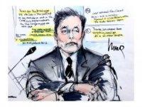 Elon Musk 'pedofil' davasında kişisel servetini açıkladı