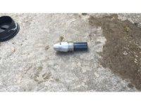 """MSB: """"PKK/YPG'nin Rasulayn'da elektrik panosuna roket mühimmatı kullanarak EYP yerleştirildiği tespit edildi"""""""