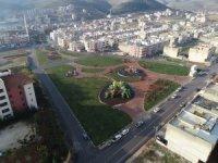Haliliye'de parklar revize edildi