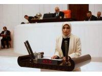 AK Parti iktidarında Meclisteki kadın sayısı arttı