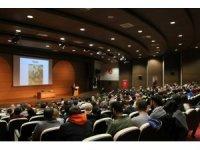 NEVÜ Felsefe Bölümü'nden Dünya Felsefe Günü konferansı