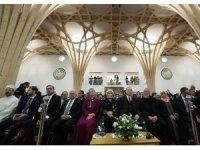 Cumhurbaşkanı Erdoğan Cambridge Camii'nin açılışını yaptı