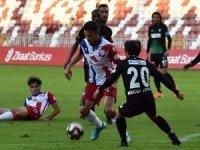 Ziraat Türkiye Kupası: Altınordu: 3 - Denizlispor: 5