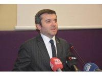 """Dışişleri Bakan Yardımcısı Kıran'dan Libya açıklaması: """"Türkiye'yi sıkıştırmaya yönelik hamlelerini boşa çıkardık"""""""