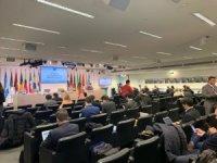 OPEC toplantısı Viyana'da başladı