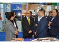 Travel Turkey 2019  İzmir'in ilk gününde Kuşadası rüzgarı esti