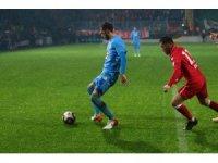 Ziraat Türkiye Kupası: Çaykur Rizespor: 3 - Yılport Samsunspor: 2 (Maç sonucu)
