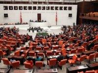 Libya ile Doğu Akdeniz mutabakat muhtırası Meclis'te kabul edildi
