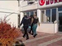 Van'ın HDP'li Özalp, Başkale ve Muradiye belediye başkanları gözaltına alındı