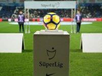 Süper Lig'de 14. hafta heyecanı başlıyor