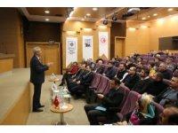DENİB'den ahşap ambalaj malzeme ihracatçılarına yönelik toplantı