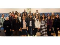 GAÜN öğrencilerinden organ bağışı etkinliği
