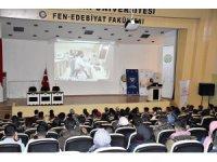 HRÜ'de genç iş sağlığı uzmanları bir araya geldi