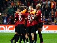 Galatasaray ile Aytemiz Alanyaspor 7. randevuda