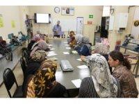 KO-MEK personeline doğalgaz kullanımı eğitimi