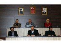 Güngören Belediye Meclisinde skandala tepki