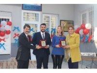 Mezitli'de ASKON desteği ile 'Destek Eğitim Sınıfı' yapıldı