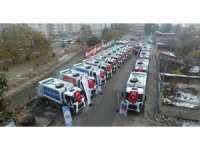 Odunpazarı Belediyesi 'kiralık' araçları bitiriyor