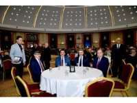 Şehir Gönüllüleri Meclisi istişare toplantısı yapıldı