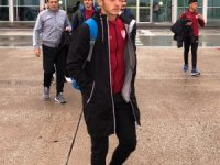 Elazığspor 18 futbolcuyla İstanbul'da